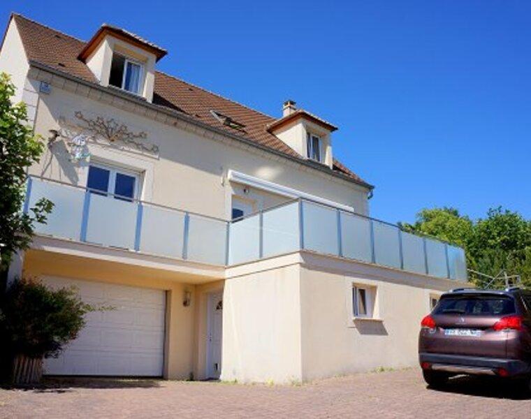 Vente Maison 6 pièces 135m² JUZIERS - photo
