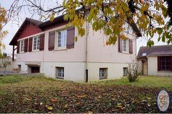 Vente Maison 5 pièces 100m² Gargenville (78440) - photo 2
