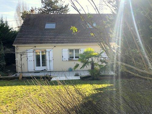 Vente Maison 6 pièces 124m² Porcheville (78440) - photo