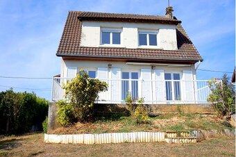 Vente Maison 5 pièces 80m² Gargenville (78440) - Photo 1