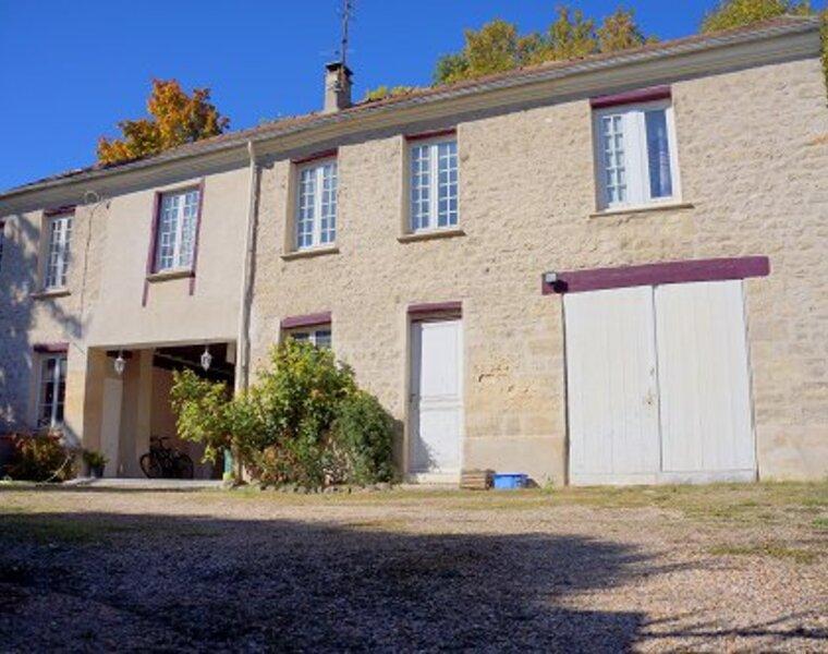 Vente Maison 8 pièces 140m² JUZIERS - photo