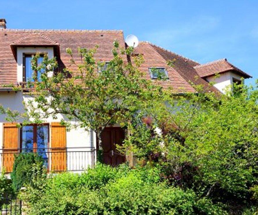Vente Maison 6 pièces 128m² GARGENVILLE - photo