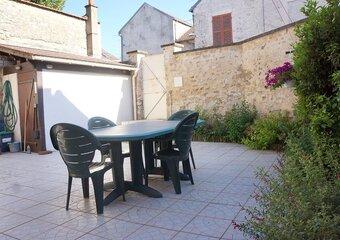 Vente Maison 6 pièces 123m² GARGENVILLE