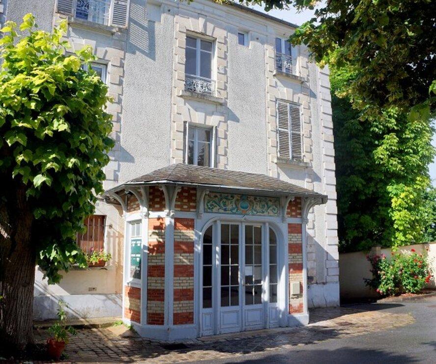 Location Appartement 2 pièces 30m² Épône (78680) - photo
