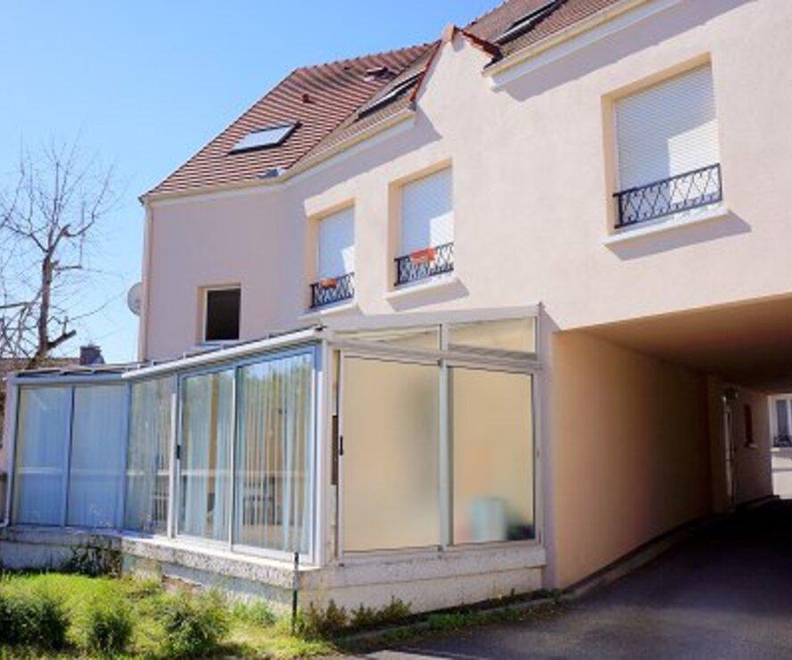 Vente Appartement 2 pièces 47m² EPONE - photo