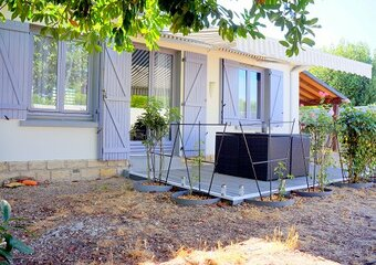 Vente Maison 3 pièces 63m² PORCHEVILLE - Photo 1