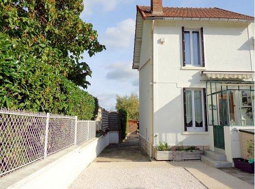 Vente Maison 5 pièces 68m² Gargenville (78440) - photo