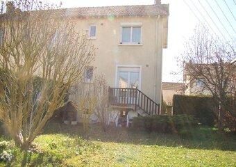 Vente Maison 4 pièces 72m² GARGENVILLE - photo