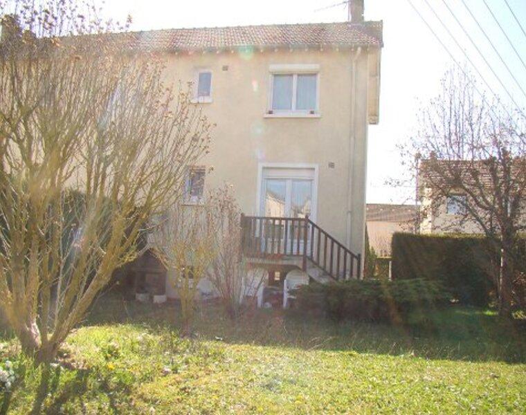Vente Maison 4 pièces 72m² Gargenville (78440) - photo