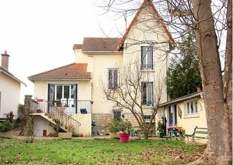 Vente Maison 6 pièces 126m² Gargenville - Photo 1
