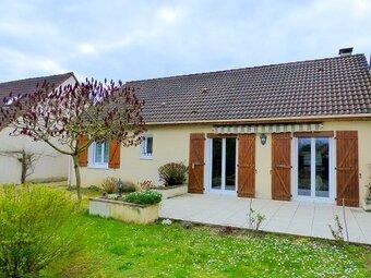 Vente Maison 4 pièces 90m² Issou (78440) - Photo 1