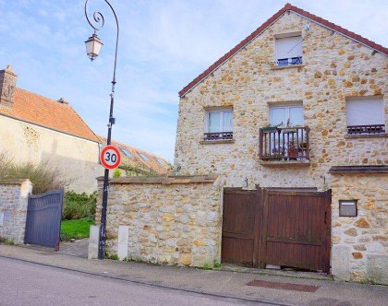 Vente Maison 6 pièces 105m² ARNOUVILLE LES MANTES - photo