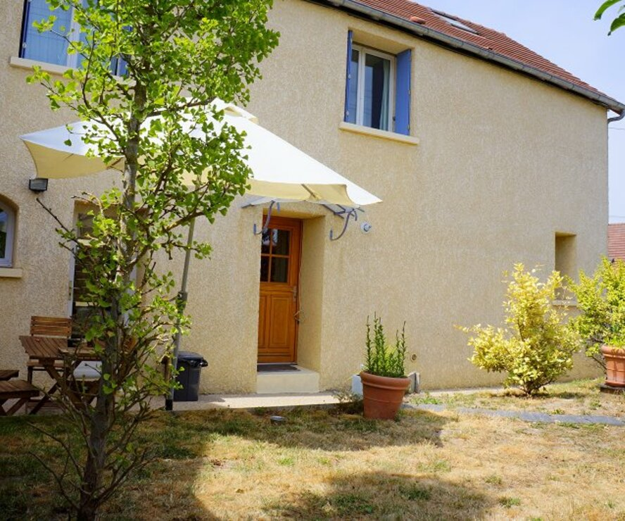 Vente Maison 6 pièces 133m² Mézières-sur-Seine (78970) - photo