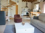 Vente Maison 6 pièces 95m² DAMMARTIN EN SERVE - Photo 4