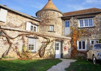 Vente Maison 6 pièces 160m² BOINVILLE EN MANTOIS - Photo 1