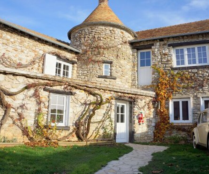 Vente Maison 6 pièces 160m² BOINVILLE EN MANTOIS - photo