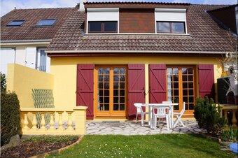 Vente Maison 5 pièces 98m² Mantes-la-Ville (78711) - Photo 1