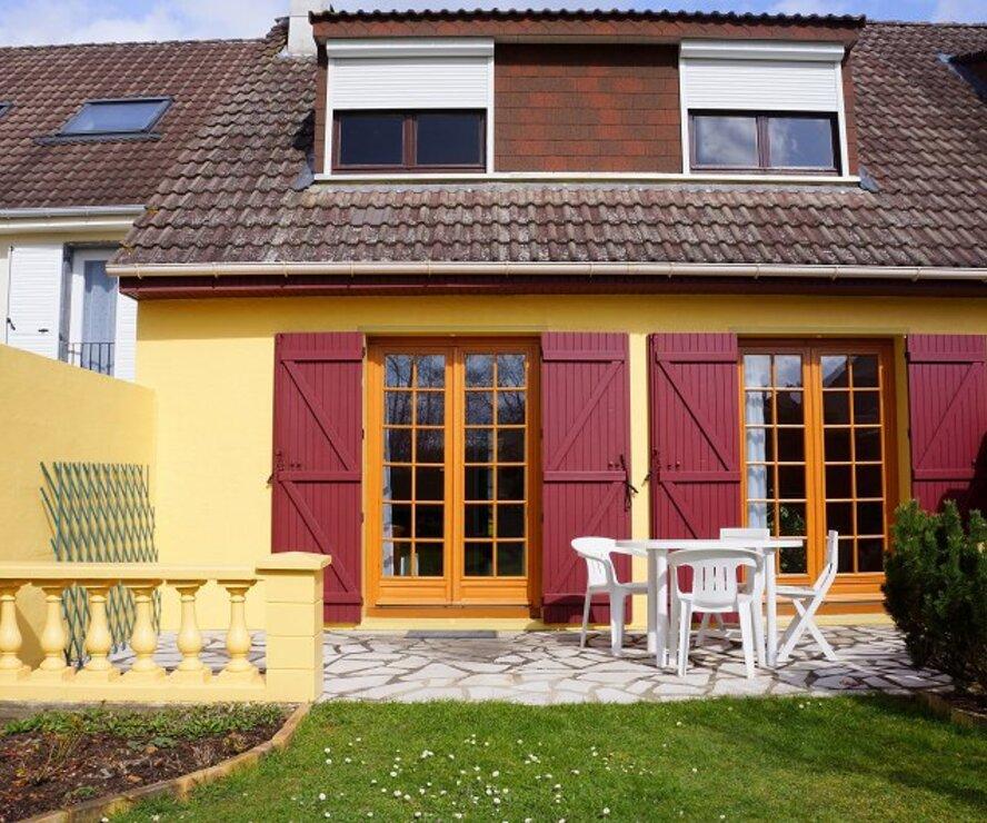 Vente Maison 5 pièces 98m² Mantes-la-Ville (78711) - photo