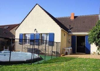 Vente Maison 5 pièces 118m² GARGENVILLE - Photo 1
