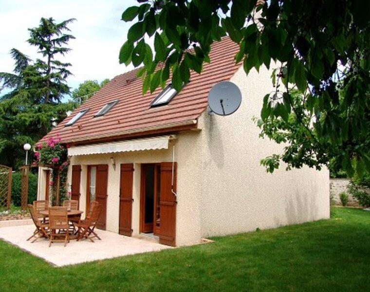 Vente Maison 5 pièces 90m² MEZIERES- SUR- SEINE - photo