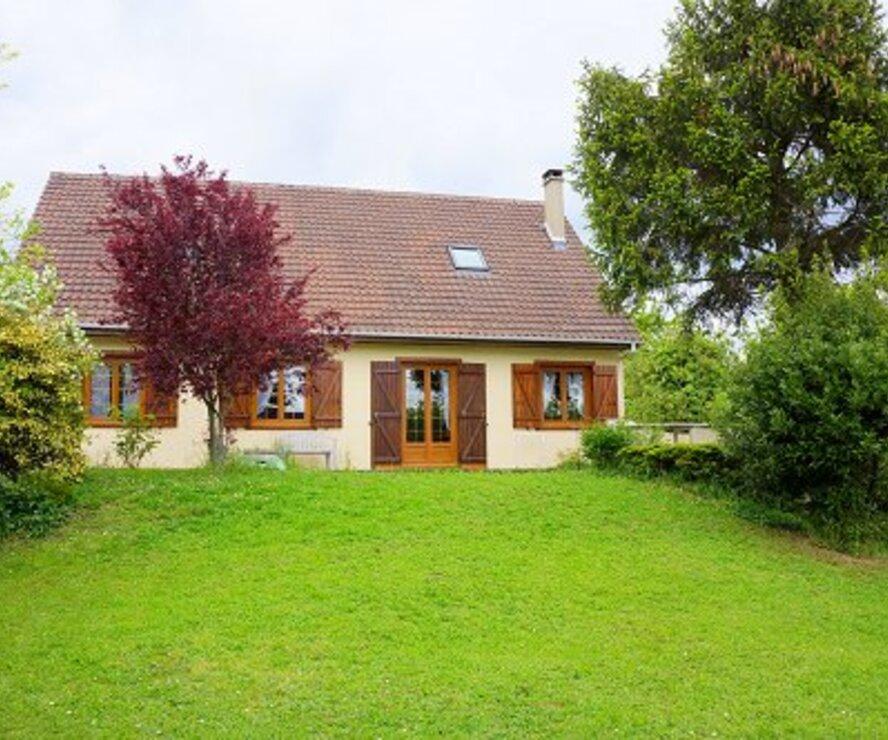 Vente Maison 7 pièces 146m² Issou (78440) - photo