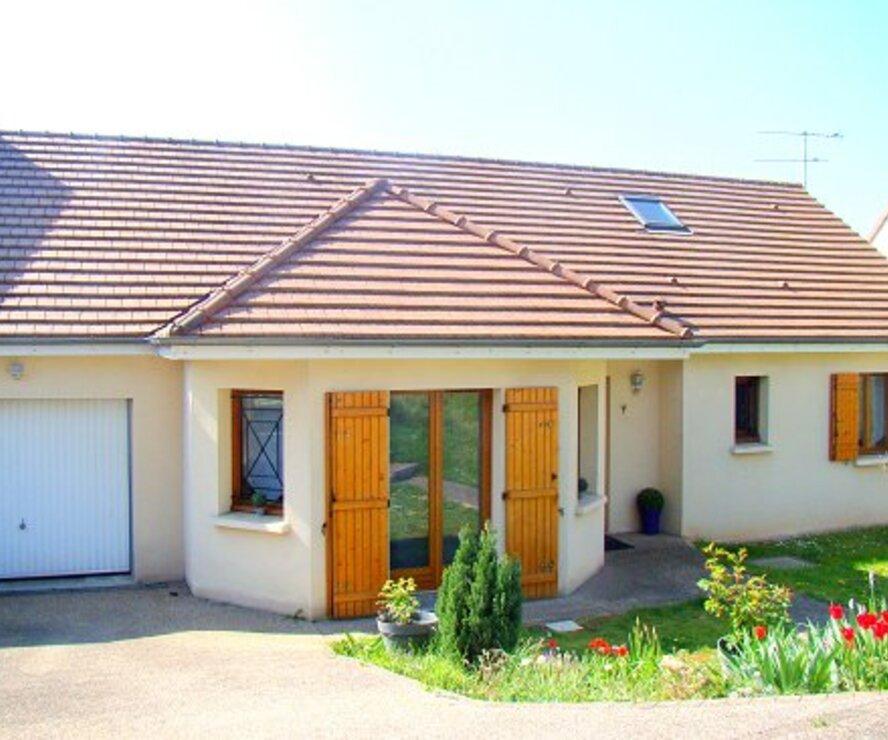 Vente Maison 6 pièces 115m² Gargenville (78440) - photo