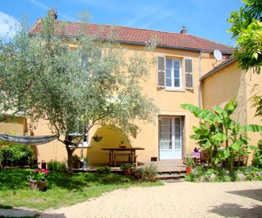Vente Maison 6 pièces 195m² Issou (78440) - photo