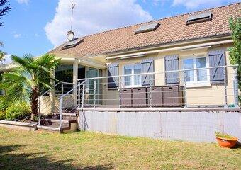 Vente Maison 5 pièces 125m² Gargenville (78440) - Photo 1