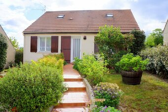 Vente Maison 5 pièces 100m² Épône (78680) - Photo 1
