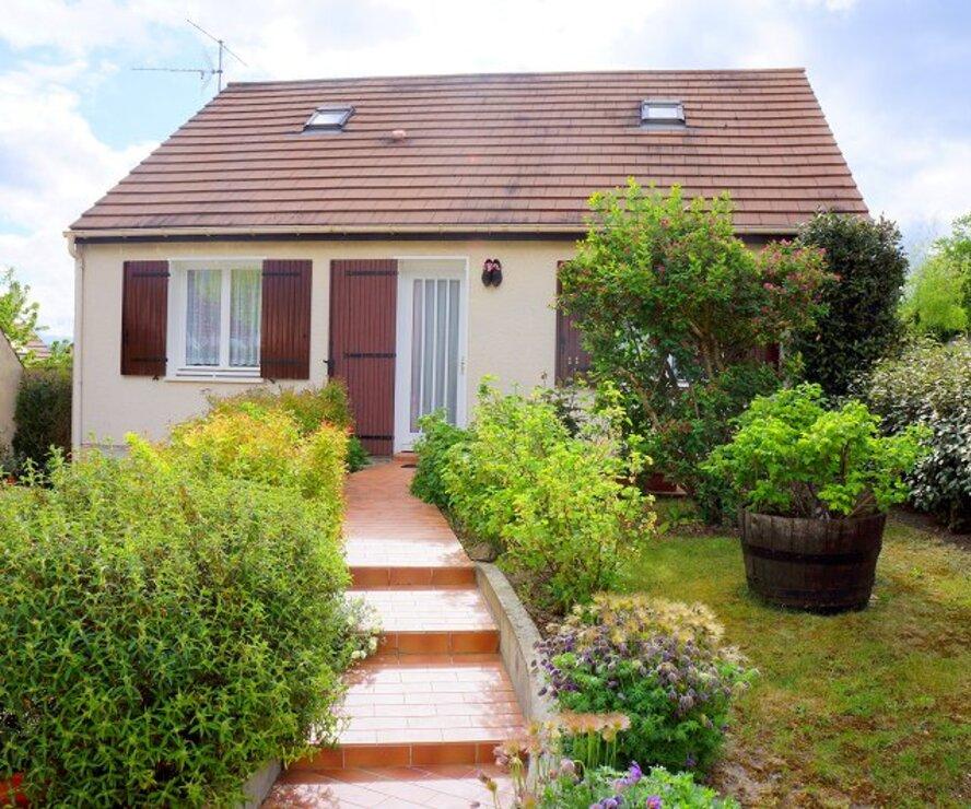 Vente Maison 5 pièces 100m² Épône (78680) - photo