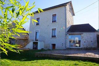 Vente Maison 5 pièces 88m² Épône (78680) - Photo 1