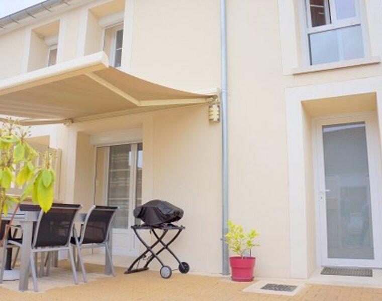 Vente Maison 5 pièces 85m² ARNOUVILLE LES MANTES - photo