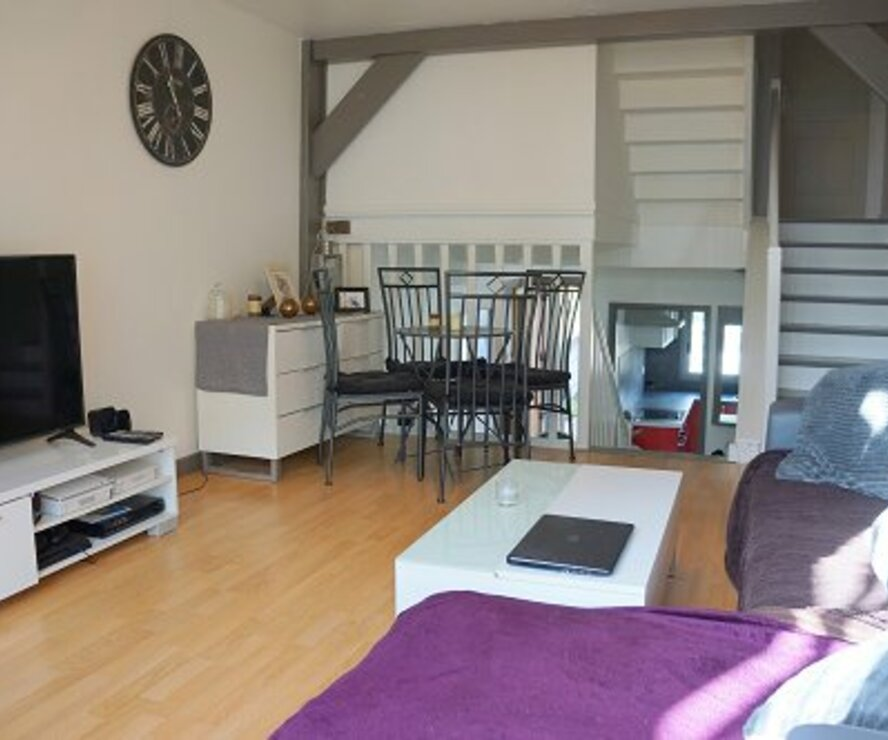 Vente Appartement 3 pièces 69m² Gargenville (78440) - photo