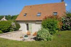 Vente Maison 6 pièces 115m² Goussonville (78930) - Photo 1