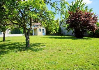 Vente Terrain 604m² Juziers (78820) - Photo 1