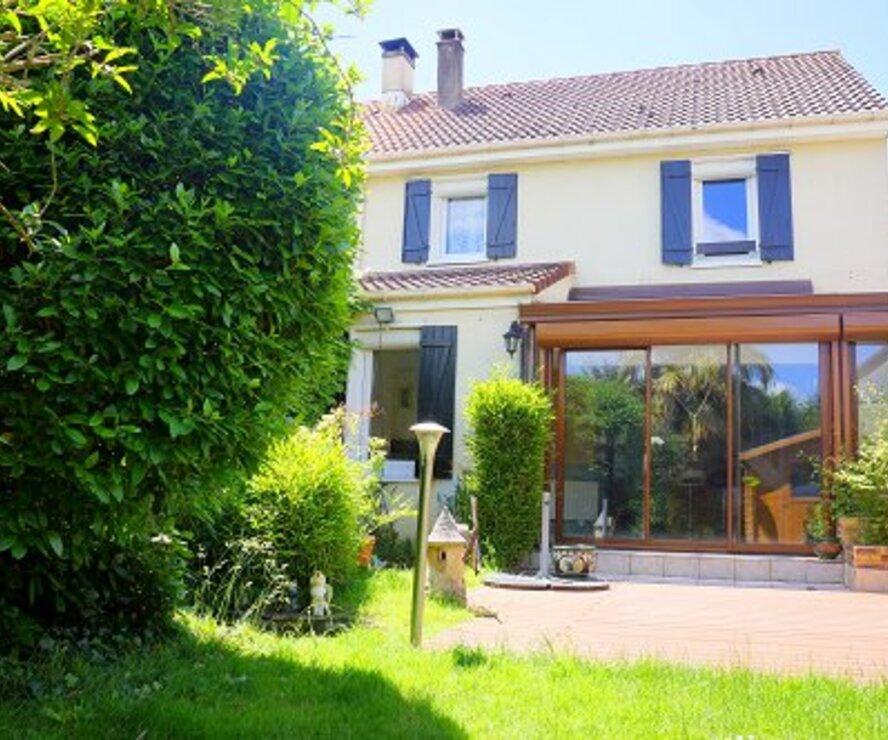 Vente Maison 5 pièces 86m² AUBERGENVILLE - photo