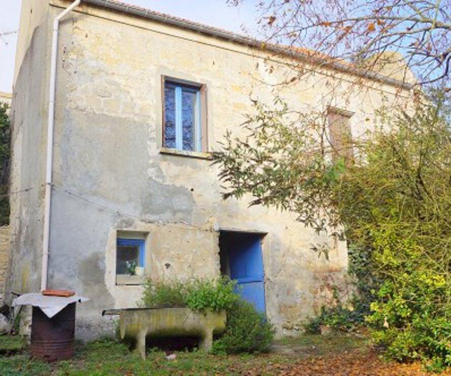 Vente Maison 6 pièces 117m² MEZY - photo