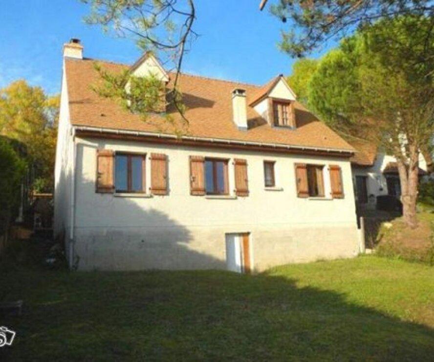 Vente Maison 6 pièces 117m² Issou (78440) - photo