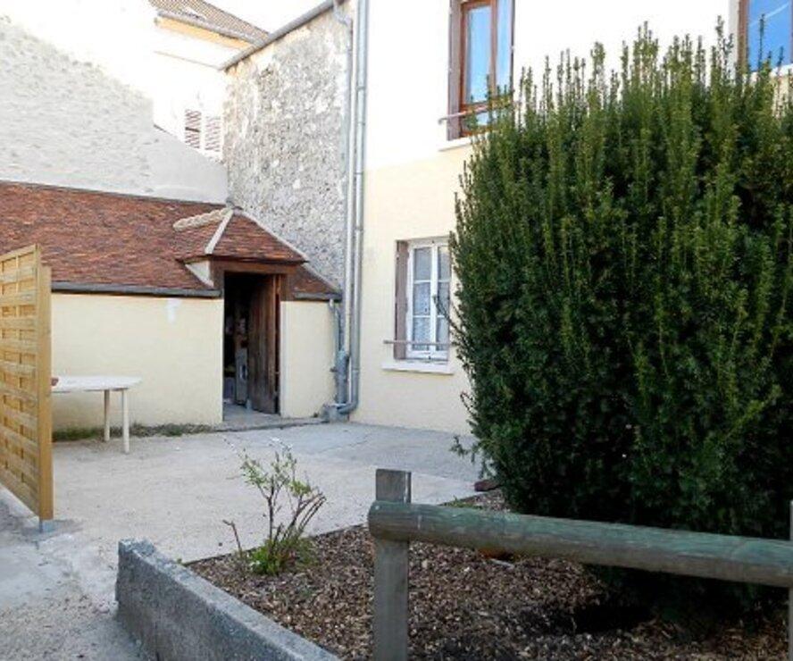 Vente Appartement 4 pièces 69m² Gargenville (78440) - photo