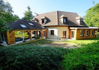 Vente Maison 9 pièces 273m² GOUSSONVILLE - Photo 1
