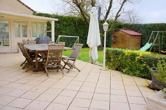 Vente Maison 6 pièces 120m² Limay (78520) - photo 2