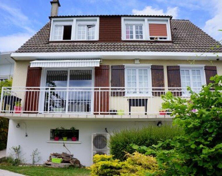 Vente Maison 7 pièces 126m² JUZIERS - photo