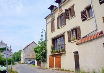 Vente Appartement 1 pièce 15m² Follainville-Dennemont (78520) - Photo 1
