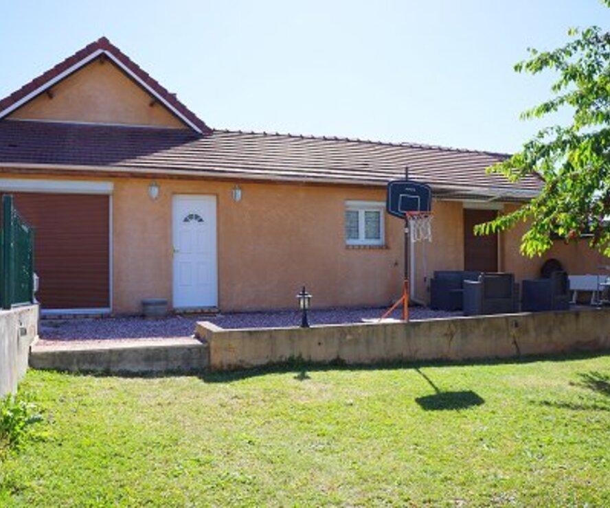 Vente Maison 4 pièces 86m² PORCHEVILLE - photo