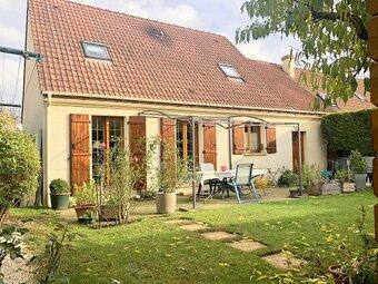 Vente Maison 6 pièces 110m² Issou (78440) - Photo 1
