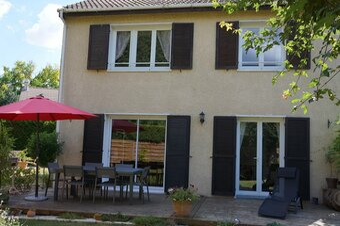Vente Maison 6 pièces 123m² Épône (78680) - Photo 1