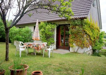 Vente Maison 5 pièces 70m² VERT - Photo 1