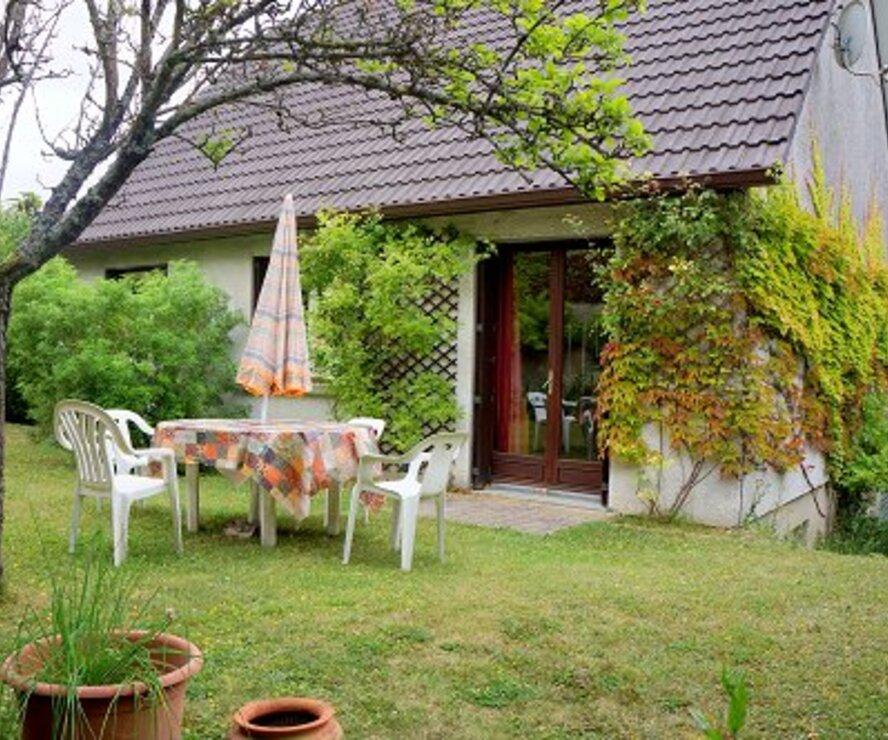Vente Maison 5 pièces 70m² VERT - photo