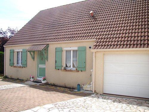 Vente Maison 5 pièces 77m² Issou (78440) - photo