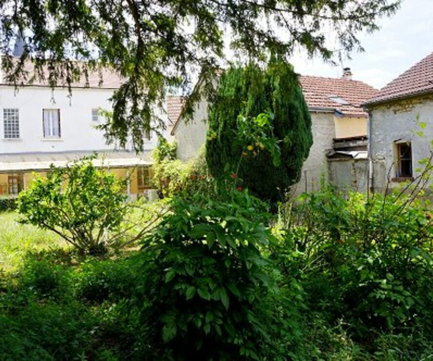 Vente Maison 8 pièces 130m² BRUEIL BOIS ROBERT - photo